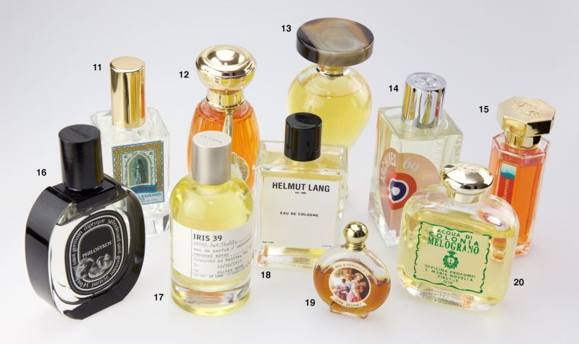 20 of My Favorite Perfumes (11-20)